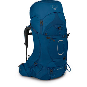 Osprey Aether 65 Backpack deep water blue